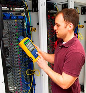 Infraestrura Rede - Certificação