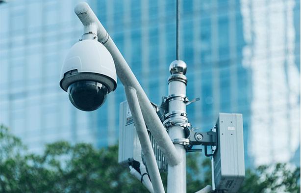 Serviço de CFTV - Mega Cabling