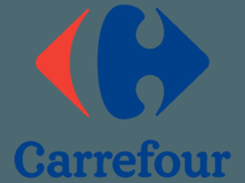 Carrefour Instalação de redes